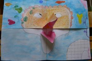 cycle ma fabrique à livres animo pop MJC des arts de Blagnac