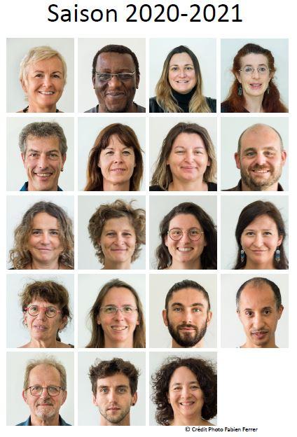 Trombinoscope-équipe-MJC-arts-Blagnac