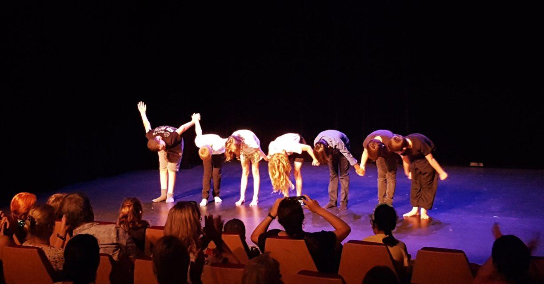 Théâtre Jeunes MJC des Arts de Blagnac