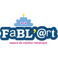 Logo FaBL'@rt - MJC des Arts de Blagnac