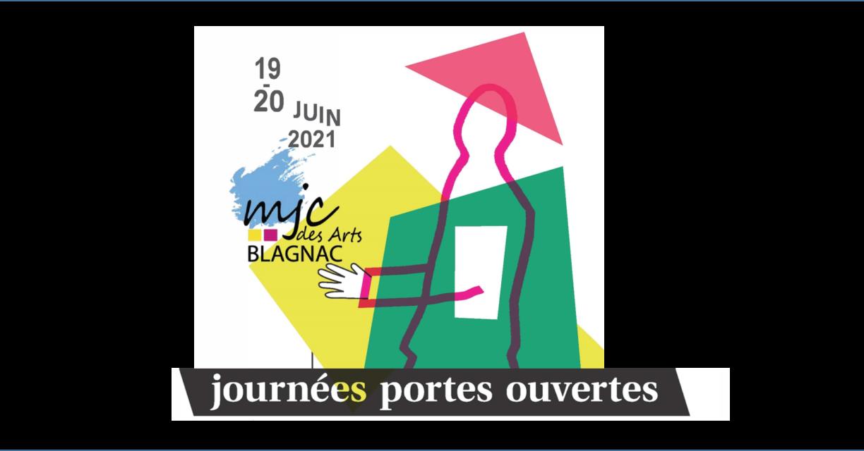 Journées Portes Ouvertes MJC des Arts de Blagnac