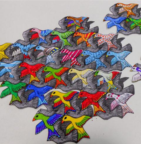 Atelier E art plastique