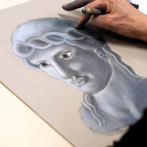 Atelier A Art plastique