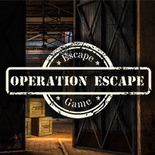Stage Eté Escape Game