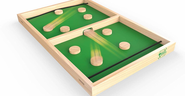 Stage création de jeux en bois et en terre