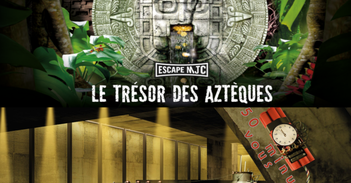 Escape Game MJC des Arts de Blagnac