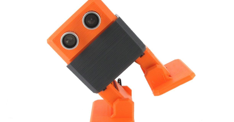 Stage numérique B@rt le robot MJC des Arts de Blagnac